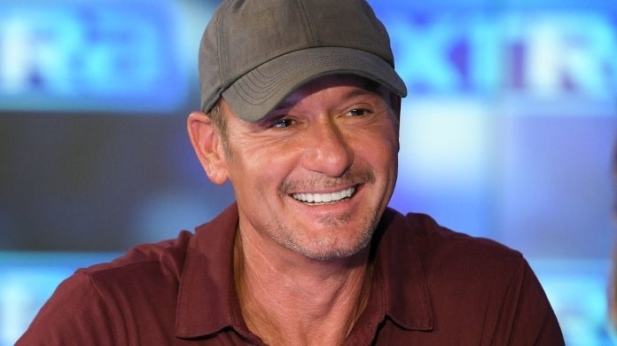 tim mcgraw getty images