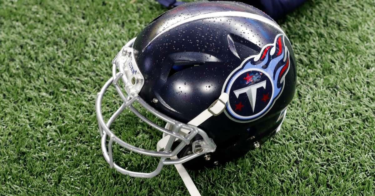 Titans fan threatens kill barbershop employees AFC Championship loss