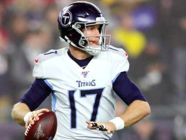Titans vs. Ravens Playoff Game: How to Watch, What Time and What Channel