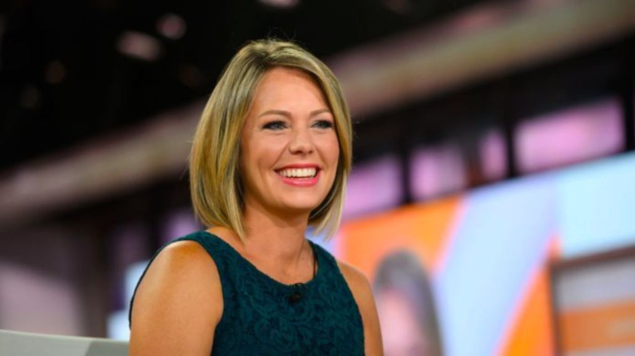 '3rd Hour Today' Anchor Dylan Dreyer Expecting Third Child.jpg