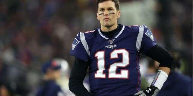 Tom Brady Skandal