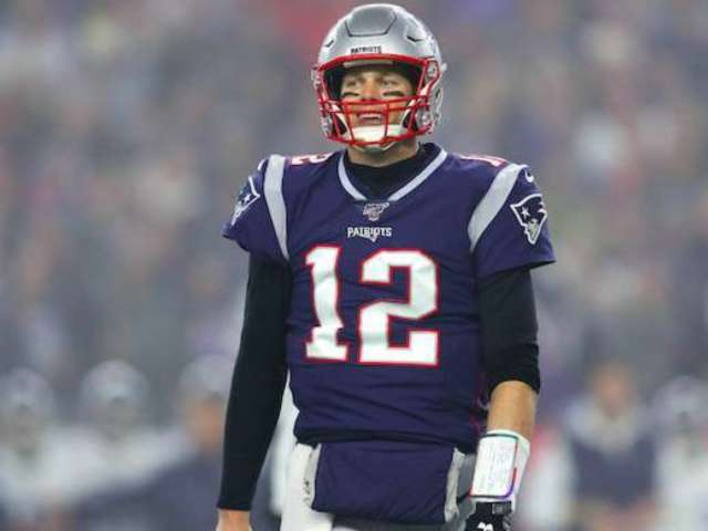 Tom Brady Announces He's Not Returning to New England Patriots