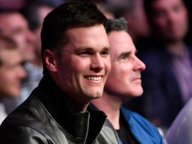 UFC 246: Tom Brady's 'GOAT' Entrance Lights up Social Media With Spirited Response