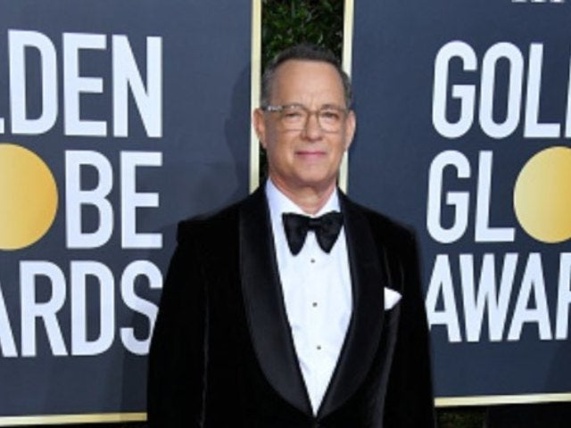 Tom Hanks Speaks out After Being Used in Fake Celebrity Endorsement for CBD Company