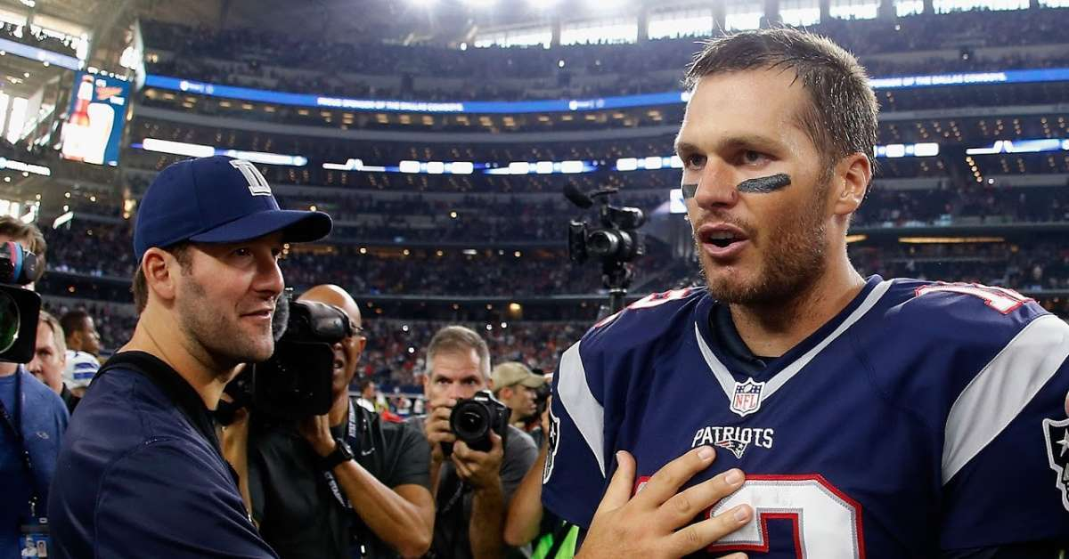 Tony Brady weighs in Tom Brady likelihood returning next season
