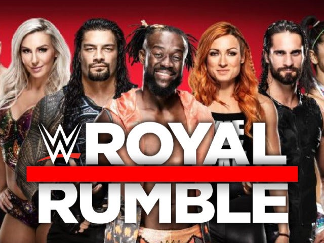 Top 5 WWE Superstars Who Should Win the 2020 Royal Rumble