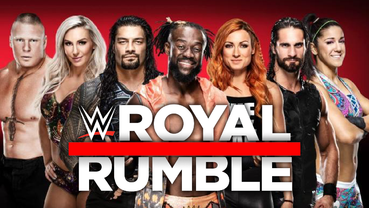 Top 5 WWE Superstars Who Should Win the 2020 Royal Rumble screen capture