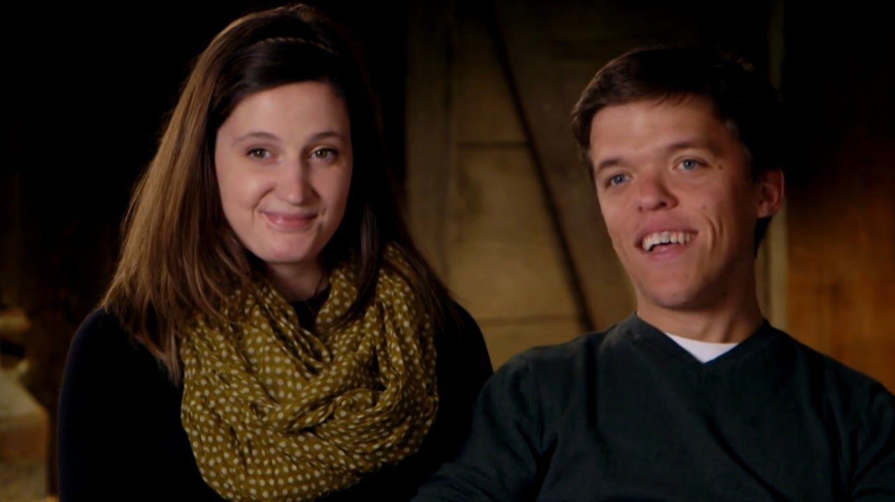 'Little People, Big World': Zach Roloff's Wife Tori Shares Cutest Outdoor Snap of Her Kids.jpg