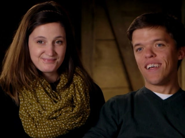 'Little People, Big World' Star Tori Roloff Shoots Down Reports She's Pregnant With Third Child