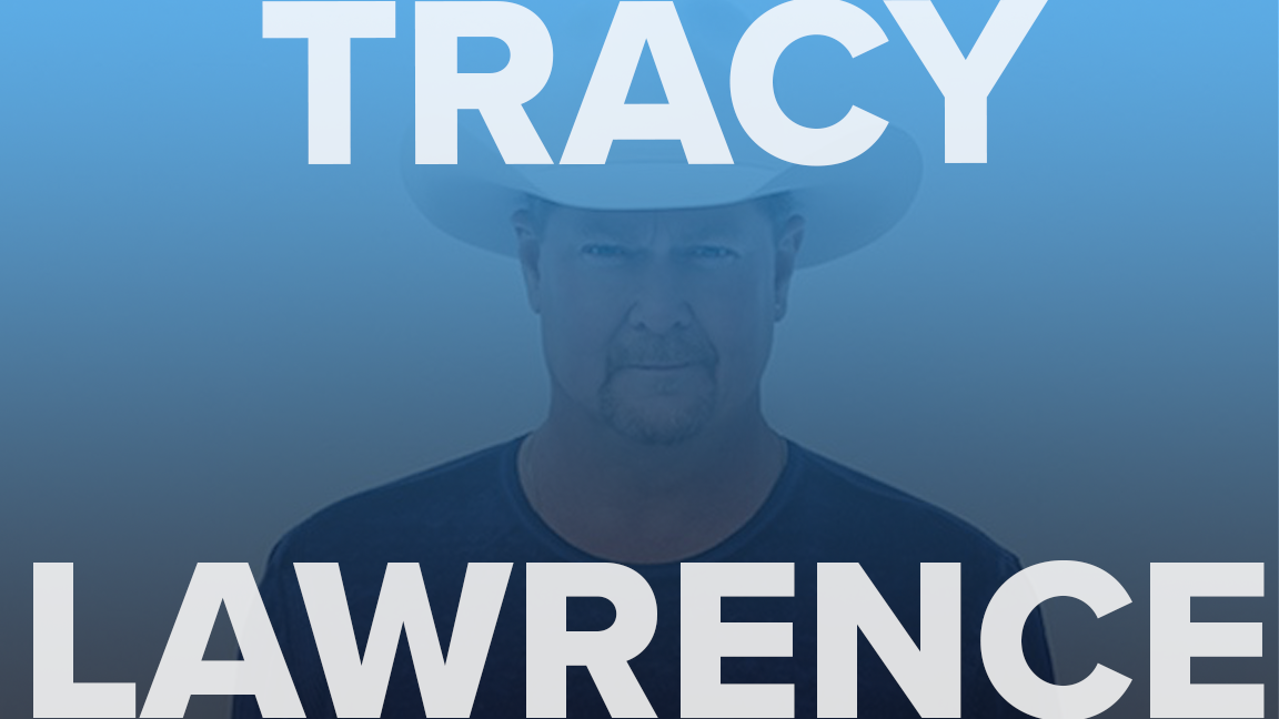 Tracy Lawrence - PopCulture Exclusive Interview screen capture