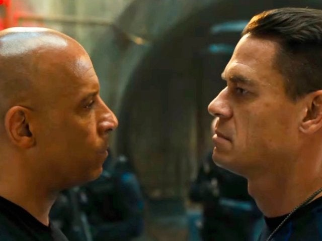 'F9' Trailer: First 'Fast and Furious 9' Movie Trailer Released