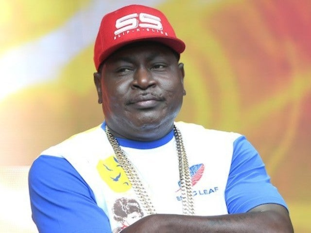 Trick Daddy Arrested for Suspected Cocaine Possession and DUI