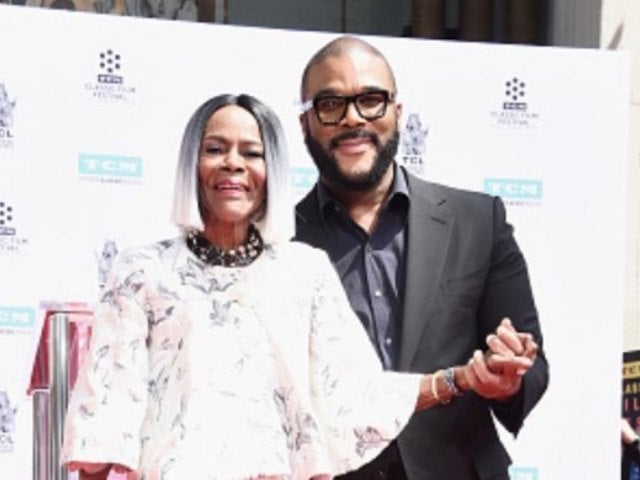 Tyler Perry's 'Fall From Grace' Red Carpet Photo With Cicely Tyson Is Going Viral With Fans