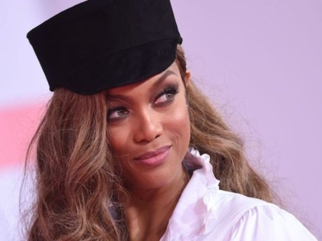 Tyra Banks Blasts Racist Fashion Industry in New Intense Video
