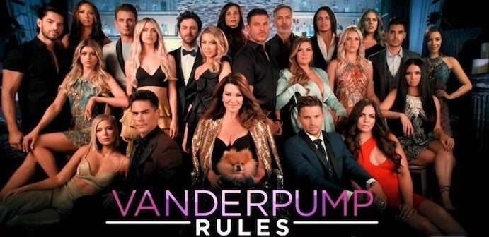 Vanderpump Rules Seaosn 8