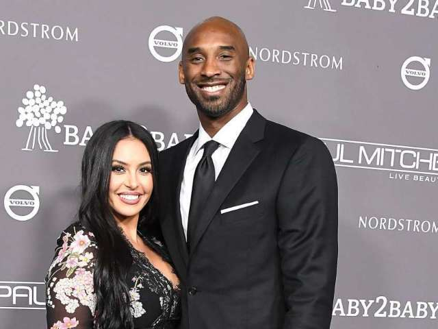 Vanessa Bryant's Mom Reportedly Keeping Daughter 'Strong' Following Kobe and Gianna's Death