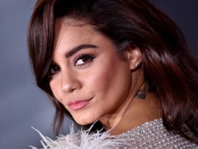 Disney Family Singalong: Vanessa Hudgens' Appearance Reminds Some Fans of Controversial Coronavirus Comments