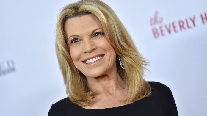 vanna white may 2019 getty images