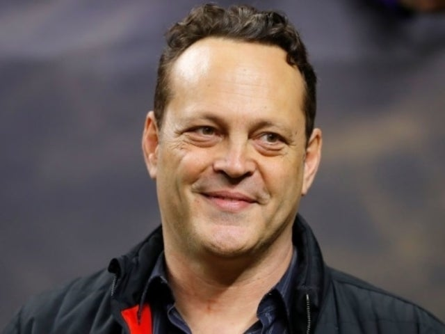 Watch: Donald Trump and Vince Vaughn Shake Hands at Clemson vs. LSU Game in Extremely Unexpected Meeting