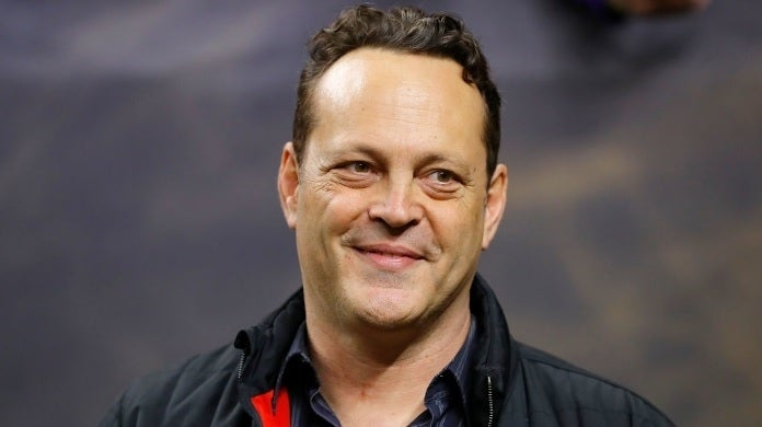 vince vaughn getty images