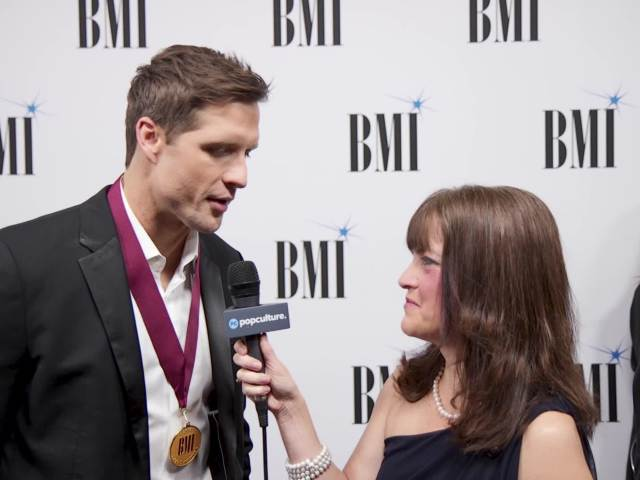 Walker Hayes - 2018 BMI Awards