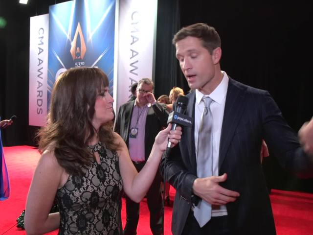 Walker Hayes - 2019 CMA Awards