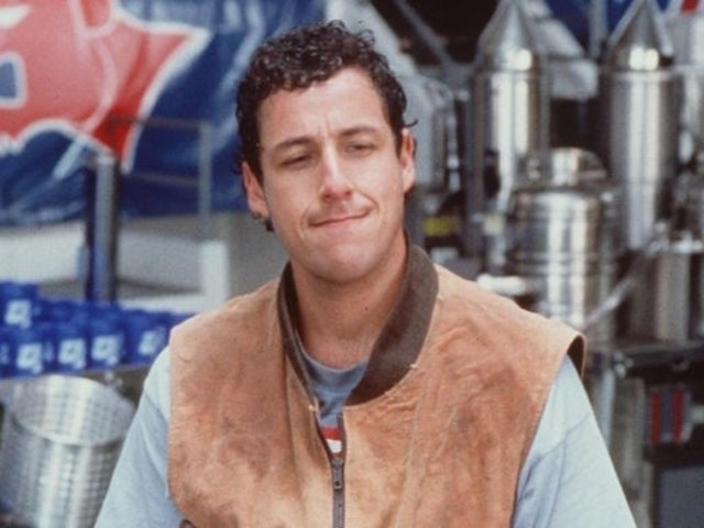 Adam Sandler Fans Can't Get Over His Perfect Post-Oscars-Snub 'Waterboy' Tweet