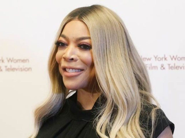 Wendy Williams Fans Convinced She Farted on Air