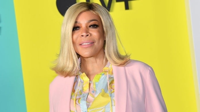 wendy williams getty image 2019