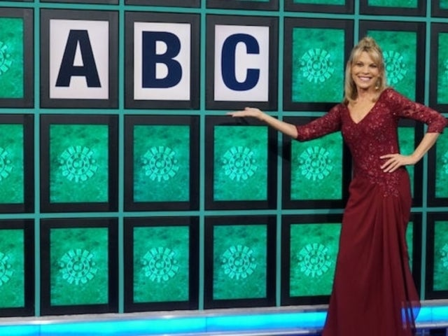 'Wheel of Fortune' Contestant Finally Appearing on Show Since Being a Fan Starting at Age 5