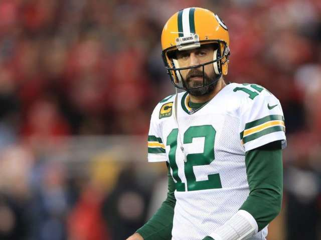 Why Aaron Rodgers Is Reportedly Keeping His Distance From His Family