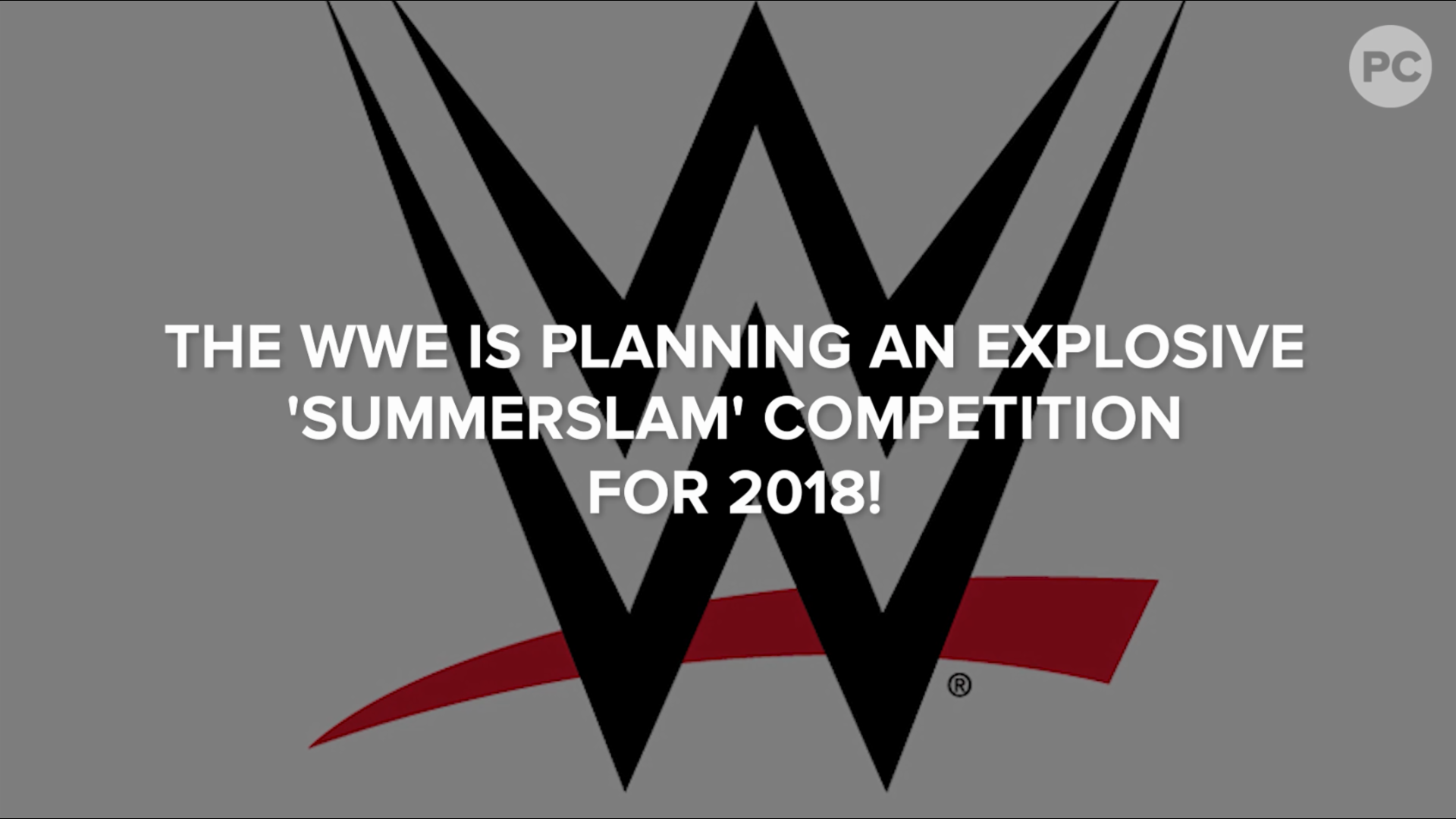 WWE's SummerSlam 2018 - Everything You Need to Know screen capture