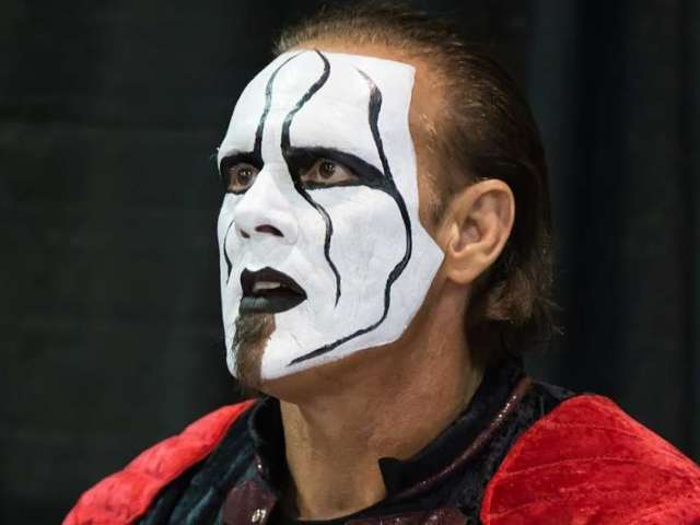 WWE: Sting Says He'd Come out of Retirement for Undertaker Match at WrestleMania