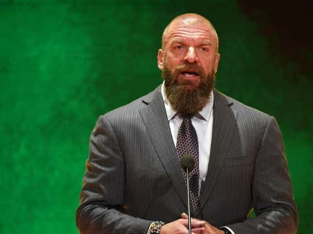 WWE: Triple H Faces Scrutiny for Off-Color Joke About Paige