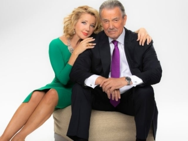 'The Young and the Restless' Renewed for Four Seasons in Blockbuster CBS Deal