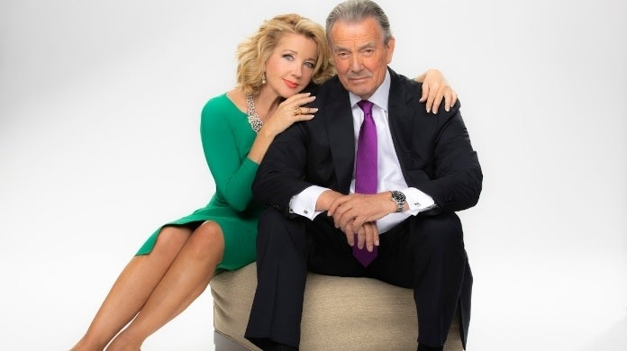 young and the restless cbs