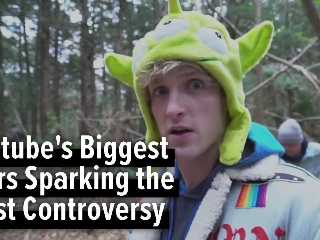 Youtube's Biggest Stars Sparking the Most Controversy