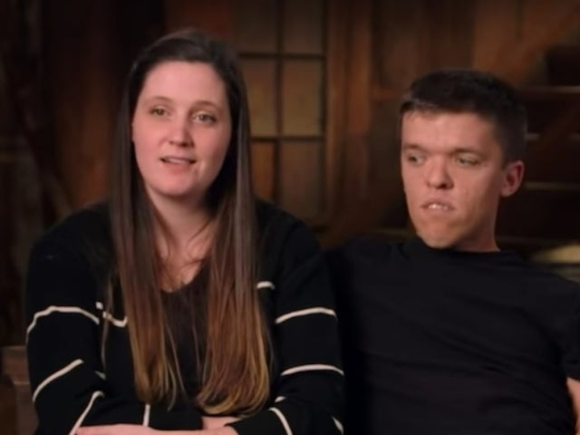 'Little People, Big World' Mom Tori Roloff Reveals Close Call With Mastitis