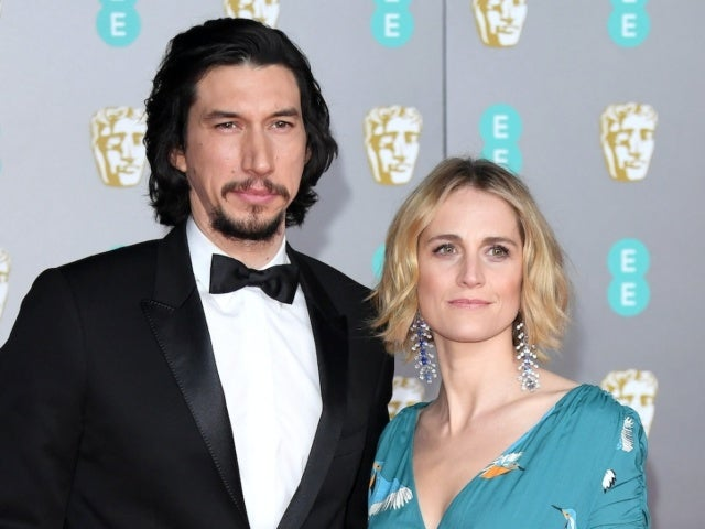 Adam Driver Reveals Reason Behind Keeping His Son With Joanne Tucker a Secret for 2 Years