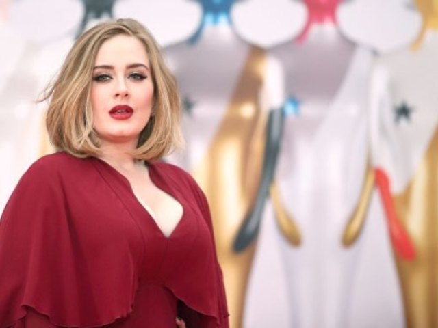 Adele Looks Dramatically Different in New Photos Following '100-Pound' Weight Loss