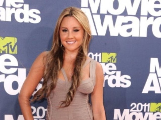 Amanda Bynes Is Not Pregnant, Her Lawyer Says