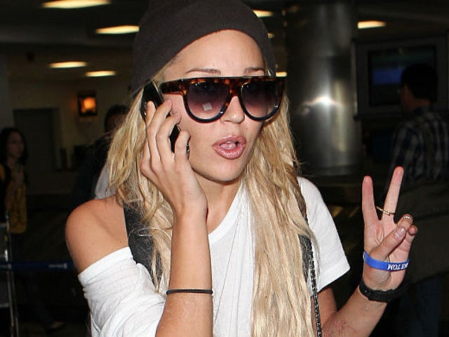 Amanda Bynes and Fiance Paul Michael Break up 3 Weeks Into Engagement