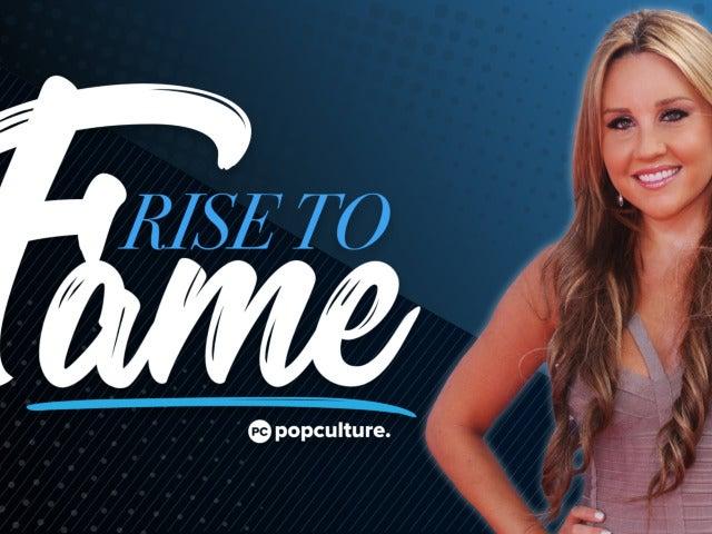 Amanda Bynes' Rise to Fame