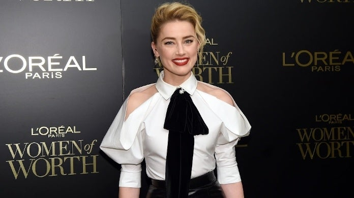 amber heard getty images 2019