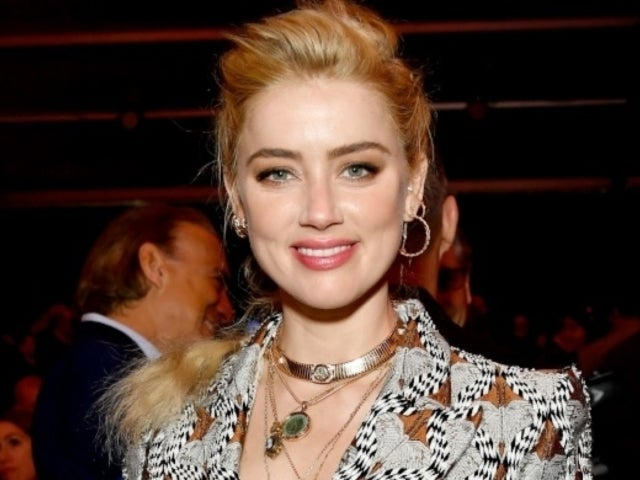 Amber Heard Reportedly 'Happier Than Ever' With Girlfriend Bianca Butti Amid Johnny Depp Legal Turmoil