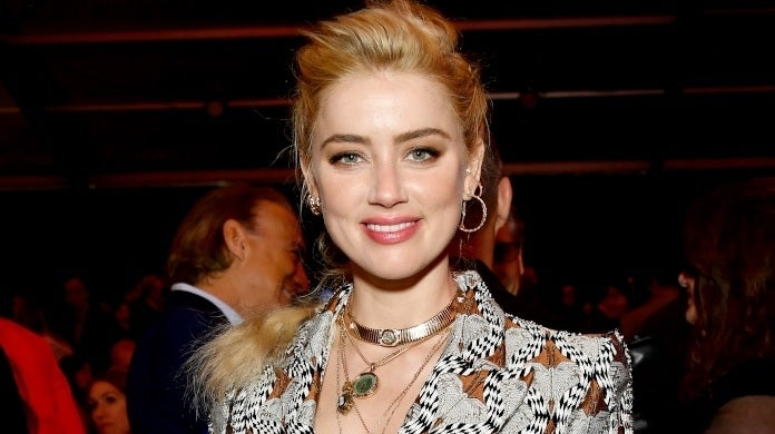 amber heard getty images 2020 2
