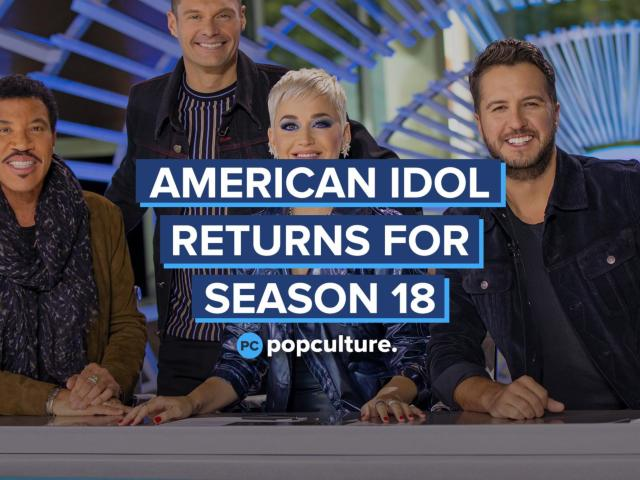 American Idol Returns for Season 18