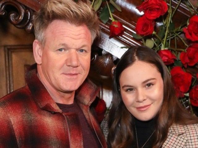 Gordon Ramsay's Daughter Holly's Latest Photoshoot Stills Are Absolutely Stunning