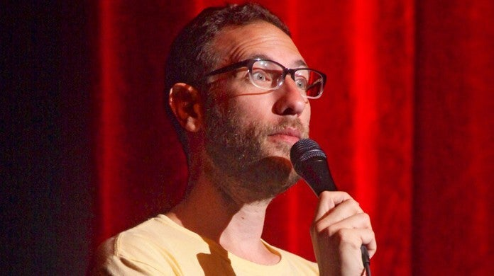 ari-shaffir-getty