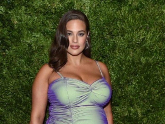 Ashley Graham Introduces Newborn Son in Sweet Video, Reveals His Name